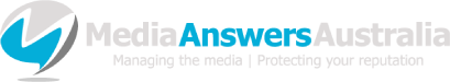 Media Answers Australia Pty Ltd